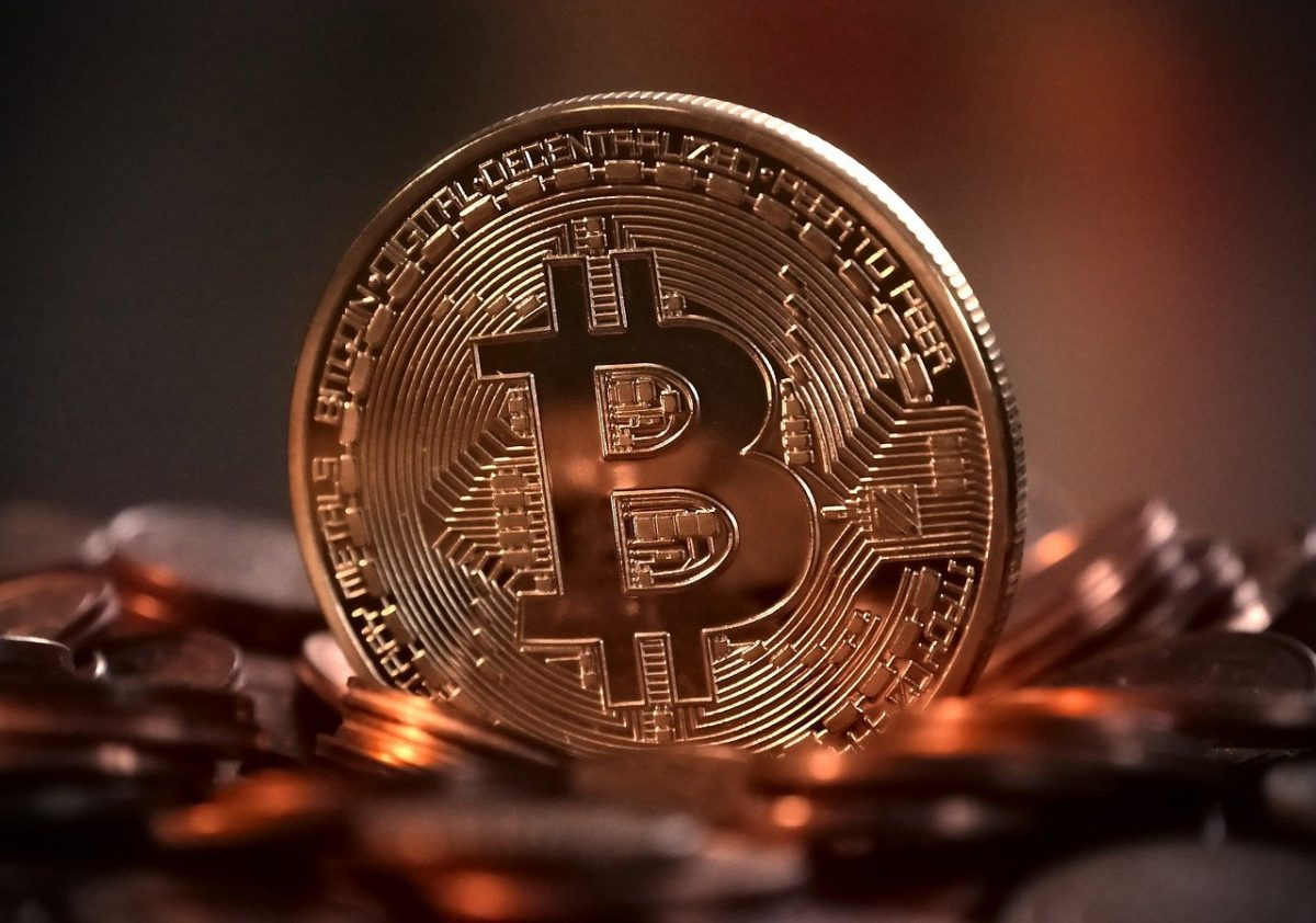 Why 2021 will see Bitcoin with YTD returns of 'something above 300%'